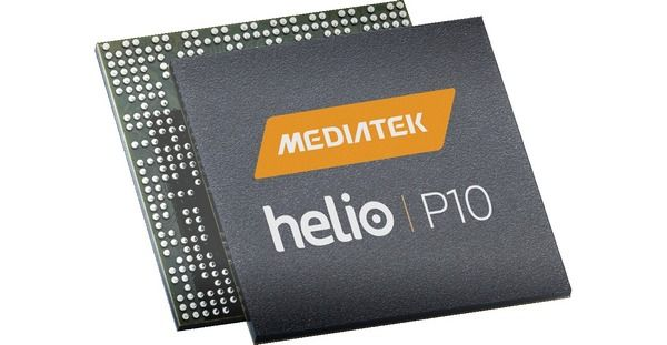 Computex 2015. The announcement of chipset MediaTek Helio P10