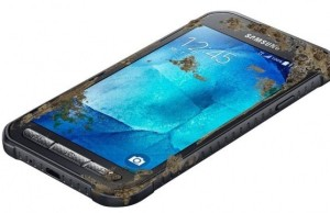 Galaxy Xcover 3 - a new secure smartphone from Samsung