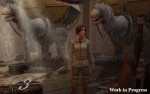 The world will see the game Syberia 3 a month