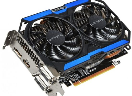 Gigabyte has introduced two compact GeForce GTX 960