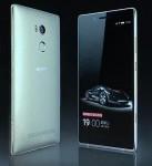 Chinese smartphone Gionee Elife E8 worth $ 645