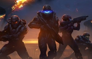 In Halo 5: Guardians will microtransactions