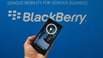 Head of BlackBerry realize that now for the company did not pay a lot