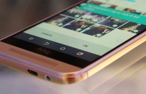 Android-smartphone HTC Aero will be released in the fourth quarter
