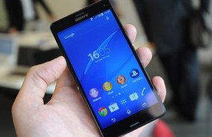 The first information about the smartphone Sony E5663 on Android Lollipop