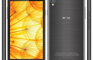 Smartphone Intex Aqua Xtreme II can be confused with the iPhone 6