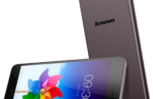 Review average smartphone Lenovo S60