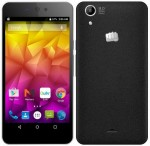 Smartphone Micromax Canvas Selfie Lens Q345 will replace a digital camera