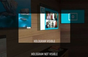 Microsoft Hololens: the problem with the field of view will not be solved