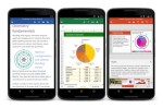 Microsoft released Office suite for smartphones running Android