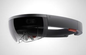 NASA uses Microsoft HoloLens the International Space Station