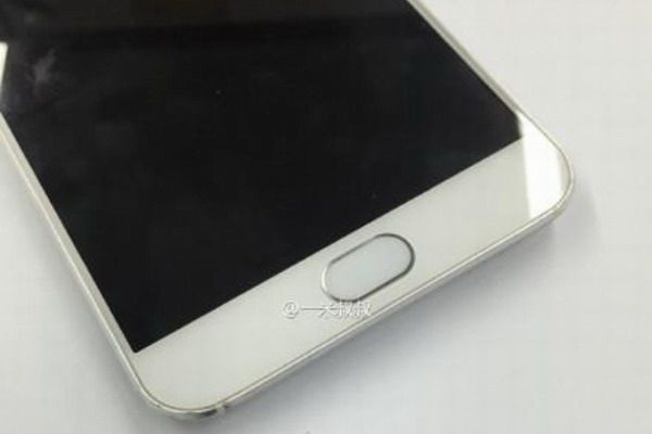 New photos of the smartphone Meizu MX5 snared