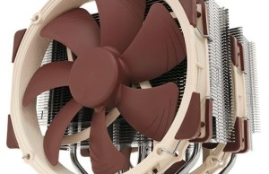 Review Noctua NH-D15S
