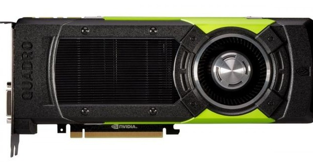 NVIDIA is preparing a professional graphics Quadro M5000, Quadro M4000 and Tesla M60