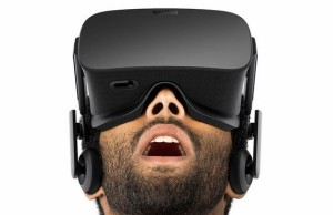 Oculus Rift: the announcement of the consumer version of the VR-helmet