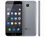 Officially presented PHABLET Chinese Meizu M2 Note