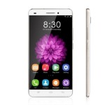 Review smartphone OUKITEL U8 Universe Tap