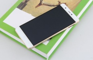 Review Oukitel U9. Cheap smartphone from China
