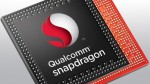 Qualcomm sent the first batch of Snapdragon 820 manufacturers of smartphones