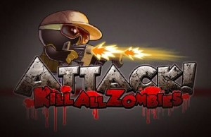 Review Attack! Kill all Zombies. seas of blood