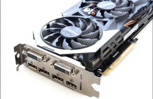 Review Gigabyte GeForce GTX 980 Ti G1 Gaming SOC (GV-N98TG1 Gaming-6GD)