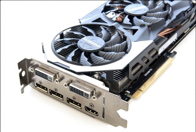 Review Gigabyte GeForce GTX 980 Ti G1 Gaming SOC (GV-N98TG1 Gaming