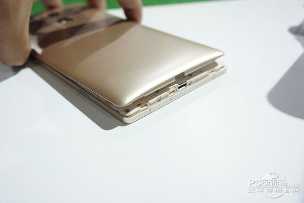 Review Gionee Elife E8. The Chinese like many inches