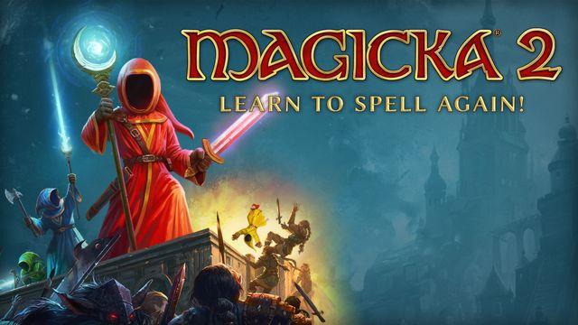 """Review Magicka 2. Continued magical """"walk"""""""