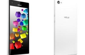 Review Xolo Cube 5.0