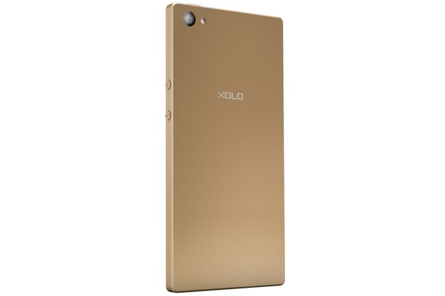 Review Xolo Cube 5.0