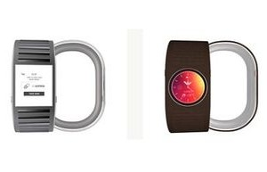 Russia's new smart bracelets for health and business