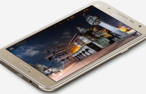 Samsung announced smartphones the Galaxy J7 and Galaxy J5