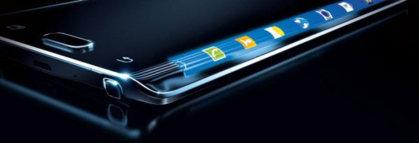 Samsung Galaxy Note 5: new details about PHABLET