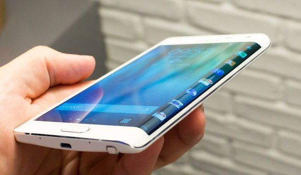 Samsung will not release the successor Galaxy Note Edge