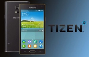 Samsung is very pleased with sales Tizen Z1 smartphone in India