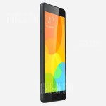 Smartphone Xiaomi Mi4i – a new version of the legendary flagship