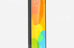 Smartphone Xiaomi Mi4i - a new version of the legendary flagship