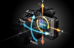 Camera Sony A7000 delayed until the autumn