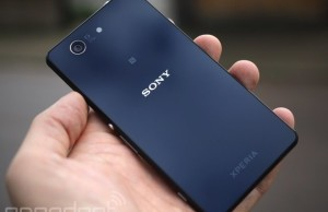 Soon we will see Sony Xperia Z3 + Compact