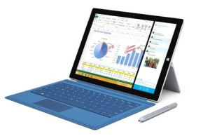 Surface Pro 3: The new configuration raises questions