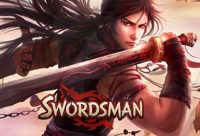 Review Swordsman: Kung Fu is not for the faint of heart