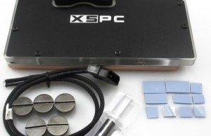 Two other manufacturer offers water blocks for the Radeon R9 Fury X