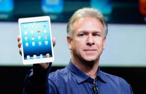 Last of the Mohicans: why Apple refused iPad mini?