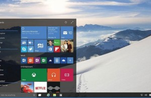 Windows 10 Home and Professional editions will be sold on a flash drive
