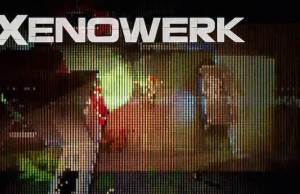 Xenowerk - absorbed everything, even little Donat