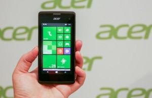 Review Smartphone Acer Liquid M220