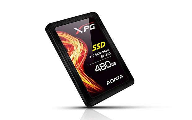 ADATA introduced SSD XPG SX930