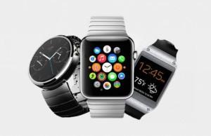 Apple captured 75.5% market share of smart hours, leaving far behind Samsung