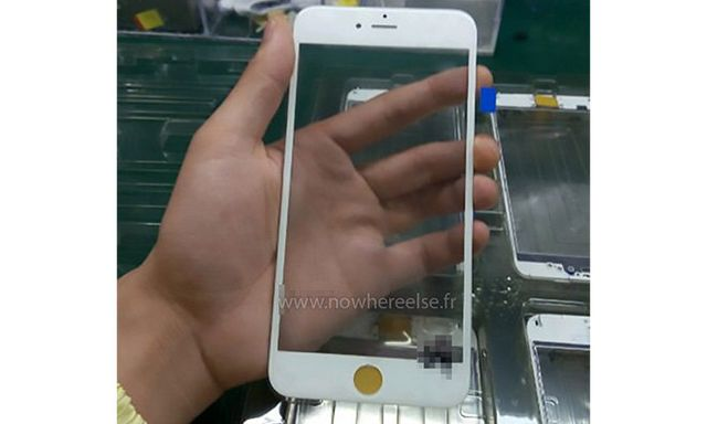 Apple has begun mass production of iPhone 6s