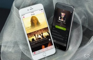 Apple Music against Spotify: who me?